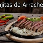 Fajitas de arrachera